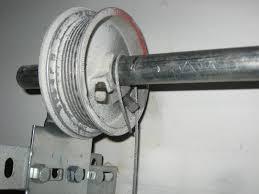 Garage Door Cables Repair Langley